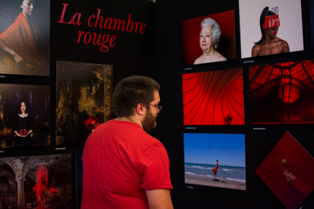 Salon de la Photo 2016 • Day Two 1/2 : espiègleries du vendredi