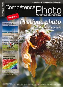 Compétence Photo #1 - Pratique de la photo (3ème édition augmentée)
