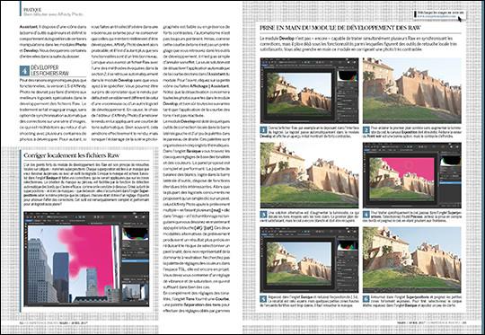 """Téléchargez les photos du dossier """"Bien débuter avec Affinity Photo"""" (guide pratique) - Compétence Photo n°57"""