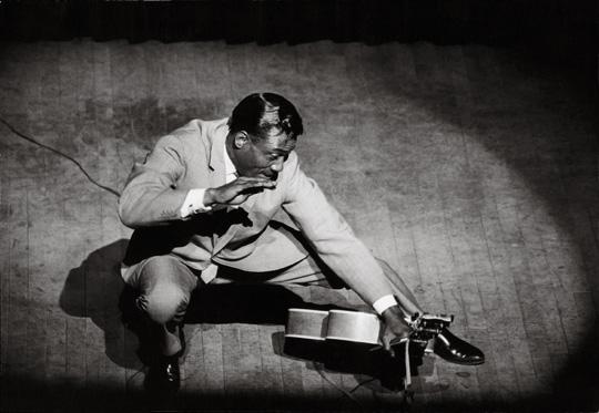 A hauteur de jazz (photos)