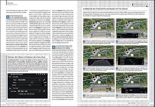 """Téléchargez les photos du dossier """"Bien débuter avec Capture One Pro 10"""" (guide pratique) - Compétence Photo n°58"""