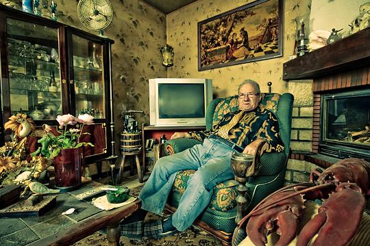 Life's Bazaar, par Stéphane Giner
