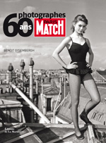 60 ans de Paris Match (photos)