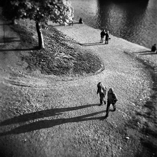 Nos Vies Passantes, par Rémi Lagoin