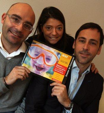 MAP'09 : Toulouse soutient la photo amateur