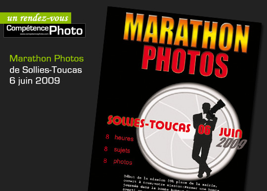 3ème marathon photo de Sollies-Toucas
