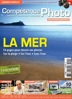 Compétence Photo #11 - La mer