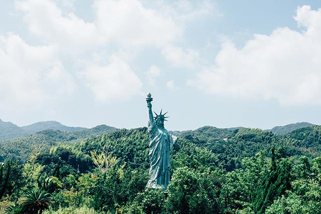 ALEXIS CLERC • série Une saison au Japon,  Lost Freedom • Île Awaji, Japon, 2015