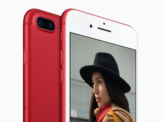 Les photos-tests réalisées avec le smartphone Apple iPhone 7 Plus