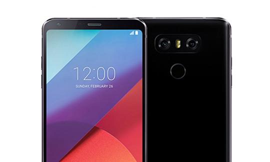 Les photos-tests réalisées avec le smartphone LG G6