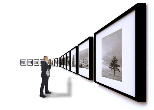 """DarQroom, partenaire de l'exposition """"Femme(s)"""" au Salon de la Photo"""