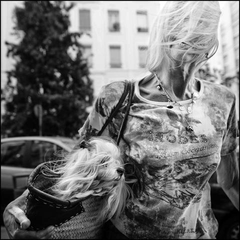 Concours Femme(s) : les 12 lauréats exposés au Salon 2009