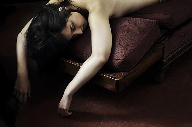 © Agathe Mirafiore