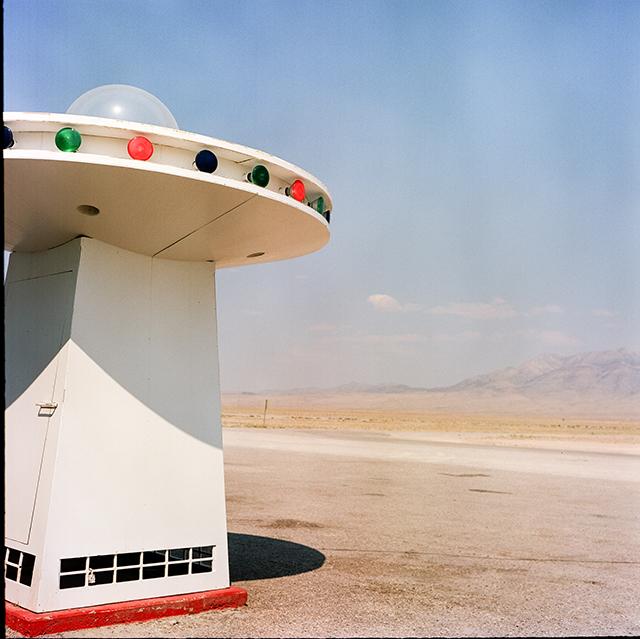 "Philippe Blayo, sélectionné pour l'exposition ""This is (not) America"""