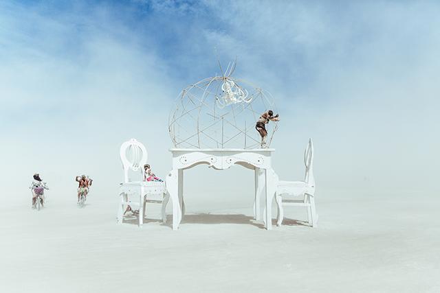 """Matthieu Vautrin, sélectionné pour l'exposition """"This is (not) America"""""""