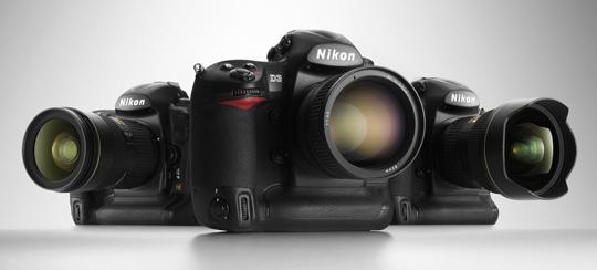 Les reflex ont boosté le marché de la photo en 2009