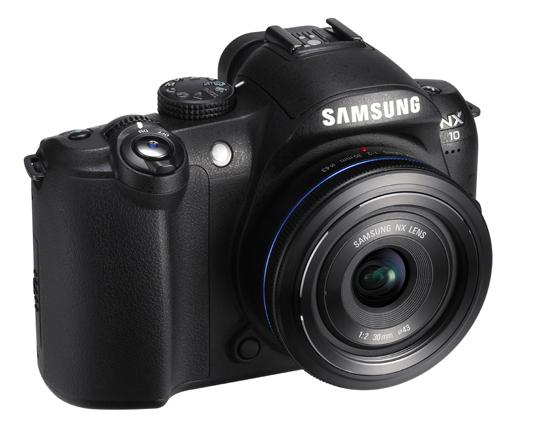 Samsung s'est lancé sur le créneau des boîtiers