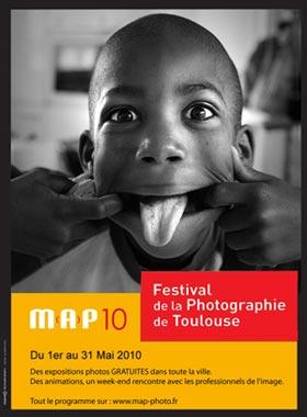 L'affiche officielle du festival
