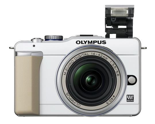 Olympus Pen E-PL1 : objectif simplicité