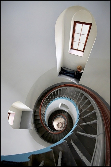 Spirale • Eric Dufour