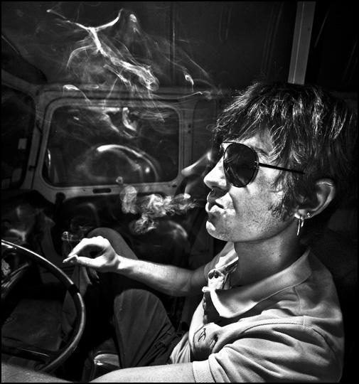 Ernie the singer • Alexandre Strohl
