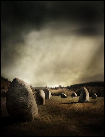Vaison la Mystique • Eric Frey