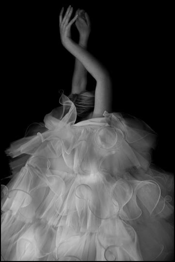 Chrysalide • Isabelle Gambotti