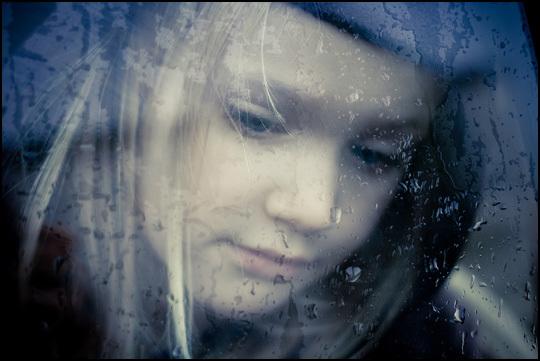 Vague à l'âme • Florence Barreau