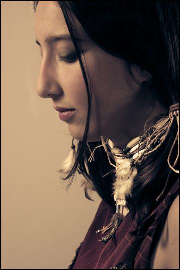 Native • Alexandre Kayser Nogueira