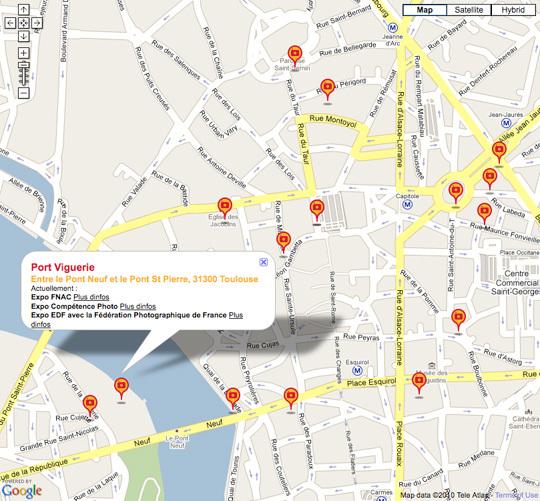 L'exposition Un rêve en vert au MAP 2010 • Les premières images
