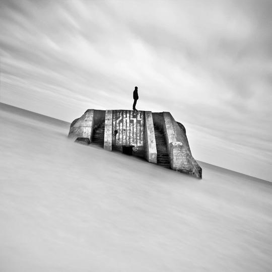 Equilibre • Frédéric Ségard