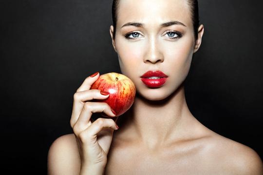 Fruits up! • Greg Sino