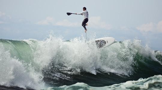 Danse avec les vagues • Dmitri Elson