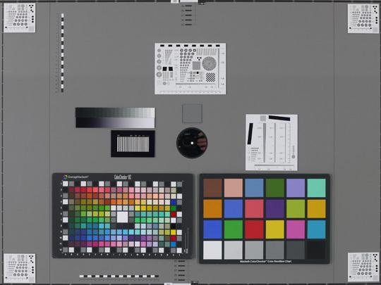 Panasonic G2 • Les photos tests