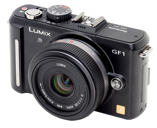 Panasonic GF1 • Les photos tests