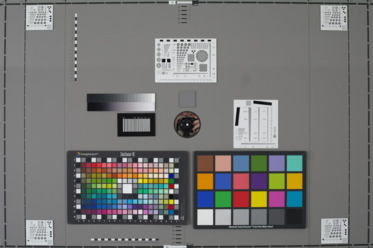Samsung NX10  • Les photos tests