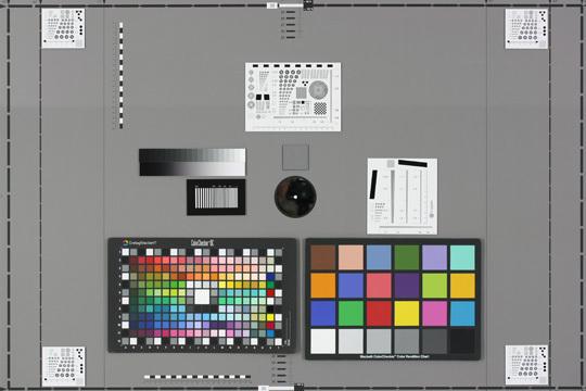 Canon EOS 1000D  • Les photos tests
