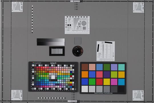 Nikon D3000 • Les photos tests