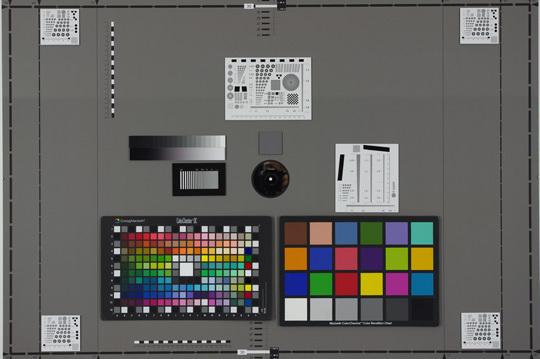 Pentax K-x • Les photos tests