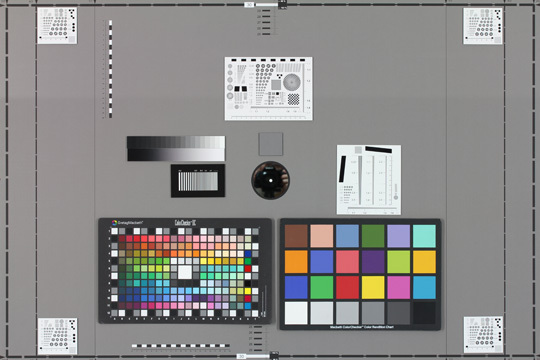 Canon EOS 550D • Les photos tests