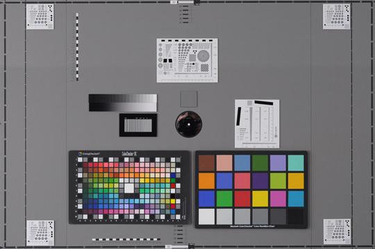 Nikon D90 • Les photos tests