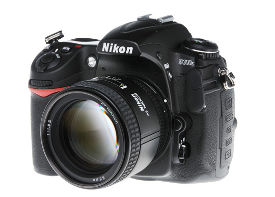 Nikon D300s • Les photos tests