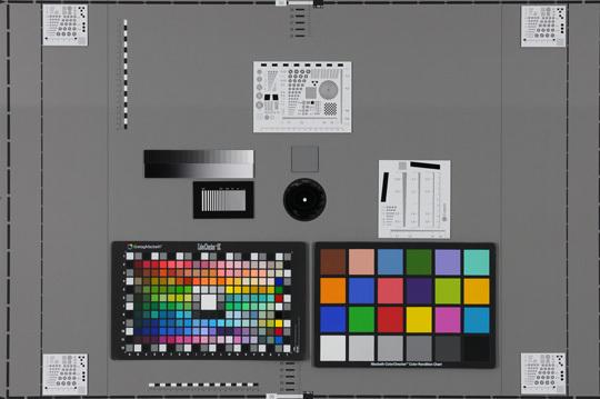 Nikon D300s • Les photos tests