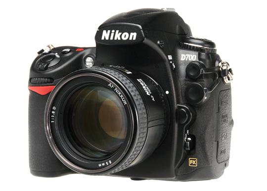 Nikon D700 • Les photos tests