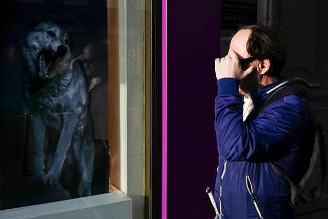 """Votez pour la série """"Droit à l'image"""" de Cédric Roux aux Zooms 2018 du Salon de la Photo"""