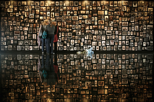 Le mémorial • Chantal Serène