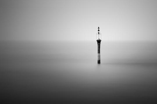 Inspire le calme • Jérôme Merlen