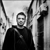 Ivan Constantin, sélectionné pour La Correspondance Visuelle