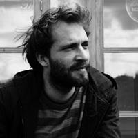 Jean-François Glorieux, sélectionné pour La Correspondance Visuelle