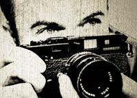 Pascal Nitkowski, sélectionné pour La Correspondance Visuelle